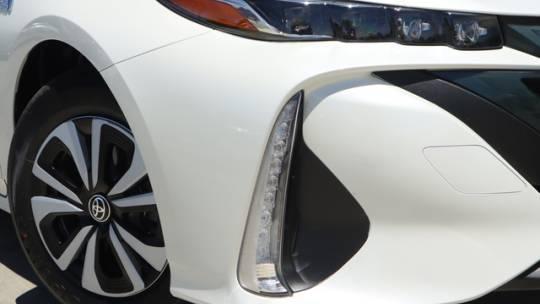 2019 Toyota Prius Prime JTDKARFP9K3113817