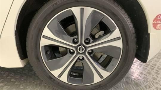 2018 Nissan LEAF 1N4AZ1CP9JC301705