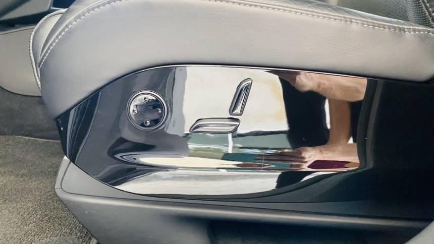 2016 Tesla Model X 5YJXCBE29GF027107