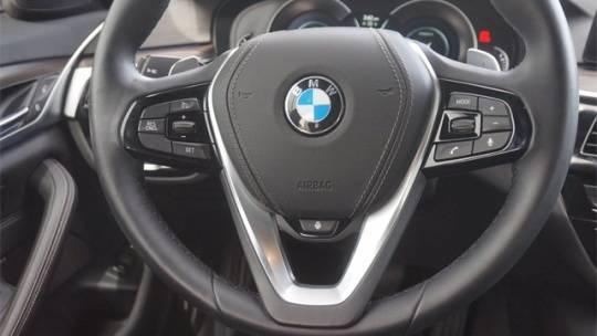 2018 BMW 5 Series WBAJB1C50JB084254