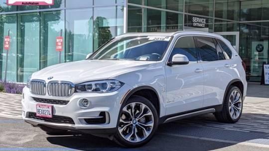 2018 BMW X5 xDrive40e 5UXKT0C51J0W02042