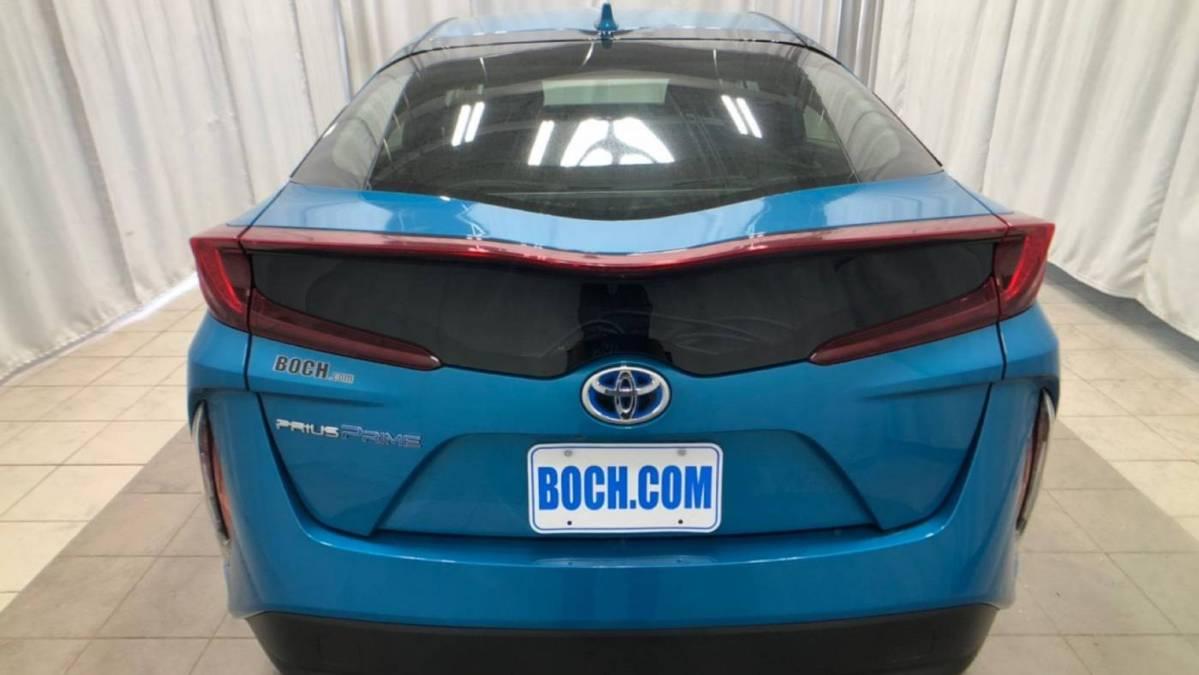 2020 Toyota Prius Prime JTDKARFP3L3140951