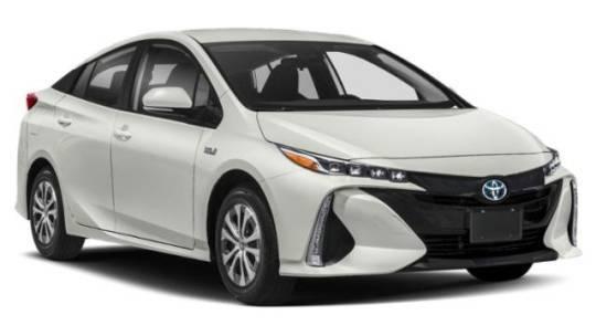 2020 Toyota Prius Prime JTDKARFP1L3143606