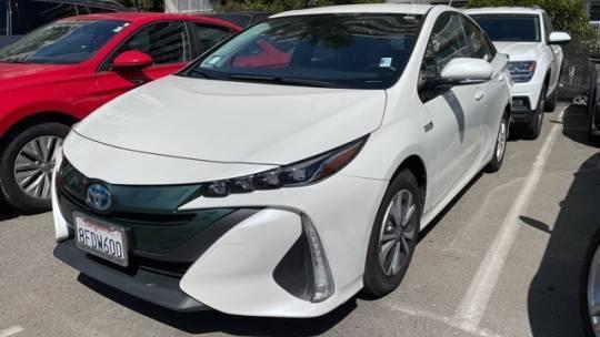 2018 Toyota Prius Prime JTDKARFP5J3075534