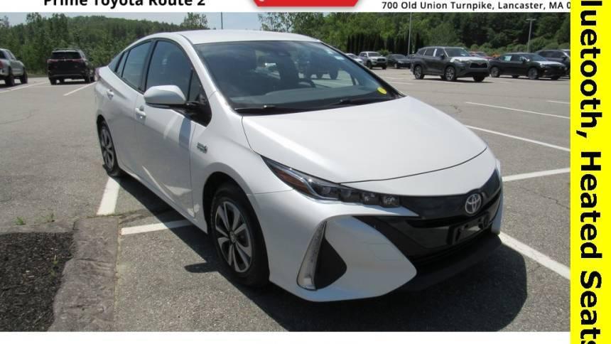 2018 Toyota Prius Prime JTDKARFP9J3085029