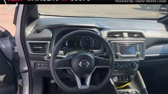 2019 Nissan LEAF 1N4AZ1CP8KC300269