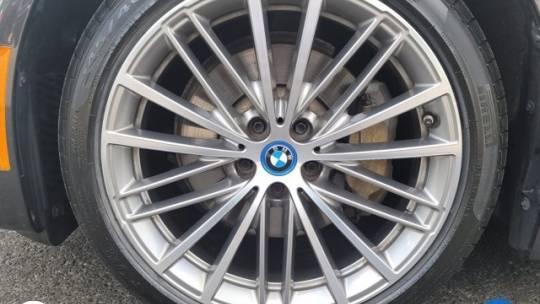 2019 BMW 5 Series WBAJB1C51KB375878