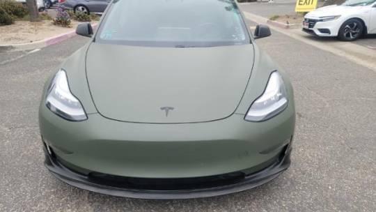 2019 Tesla Model 3 5YJ3E1EAXKF399560