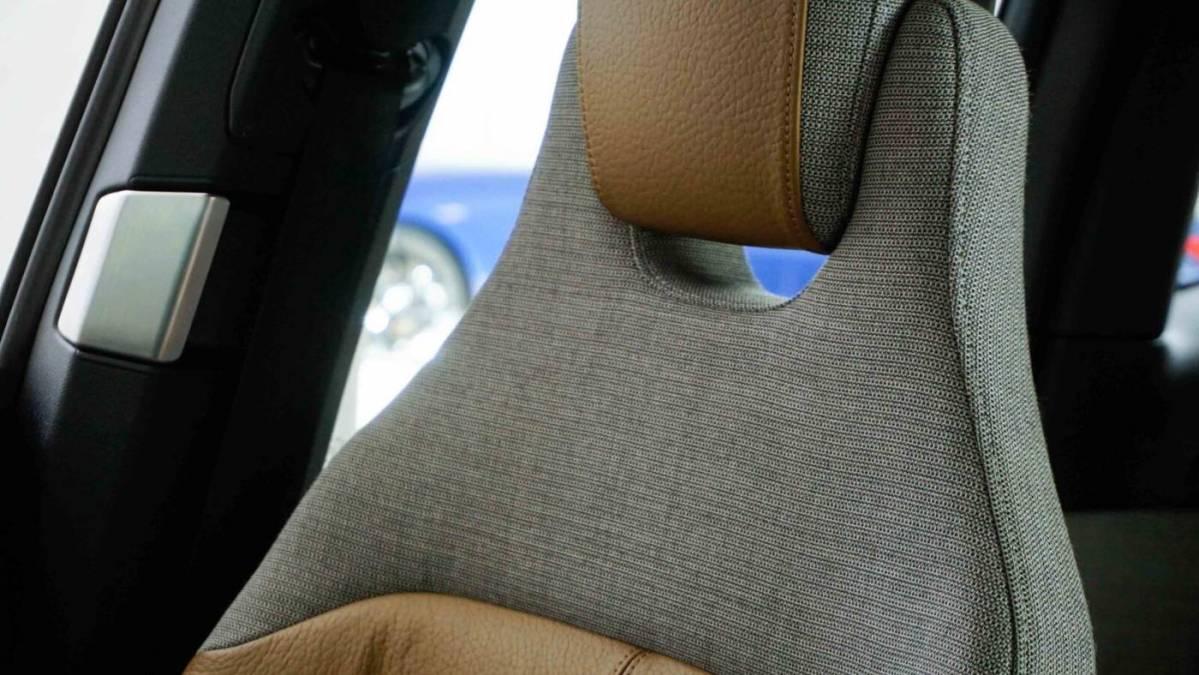 2014 BMW i3 WBY1Z4C54EVX63088