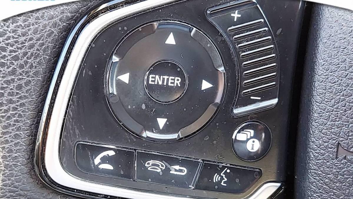2018 Honda Clarity JHMZC5F15JC013773