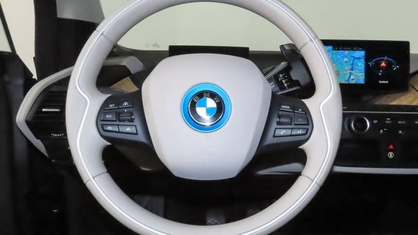 2019 BMW i3 WBY8P4C55K7E39090