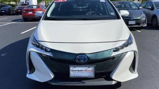 2018 Toyota Prius Prime JTDKARFP9J3078078