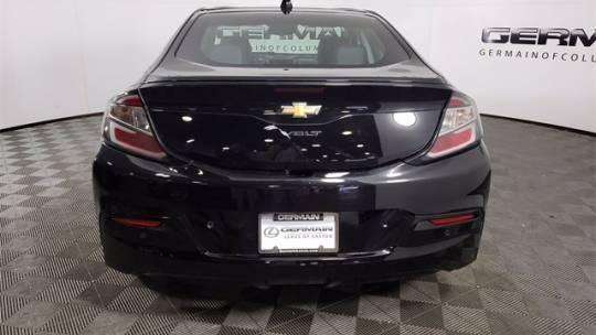 2018 Chevrolet VOLT 1G1RB6S56JU128193