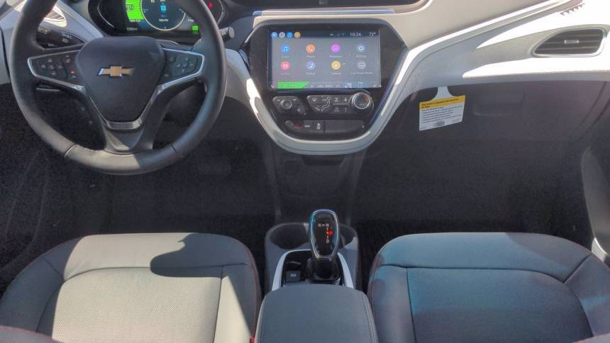2020 Chevrolet Bolt 1G1FZ6S0XL4113556