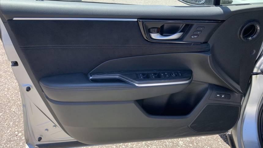 2018 Honda Clarity JHMZC5F31JC005848