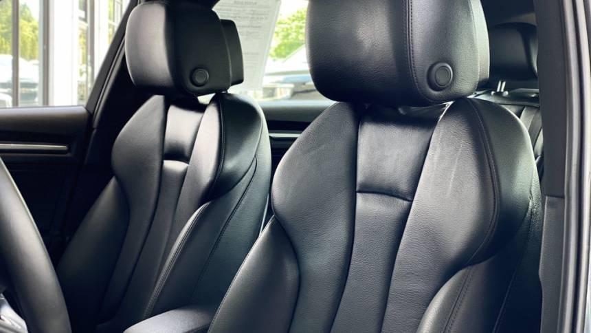 2018 Audi A3 Sportback e-tron WAUTPBFF3JA070908