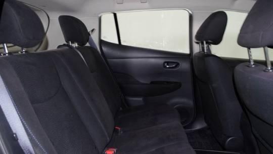 2013 Nissan LEAF 1N4AZ0CP6DC411173