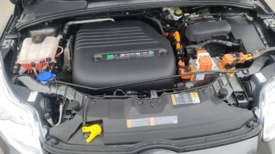 2018 Ford Focus 1FADP3R48JL249463