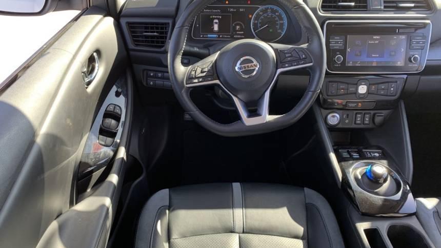 2018 Nissan LEAF 1N4AZ1CP7JC308569
