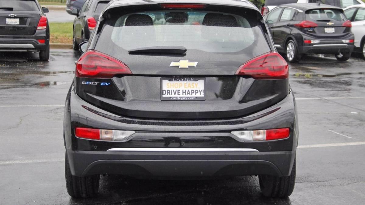 2017 Chevrolet Bolt 1G1FX6S07H4171833