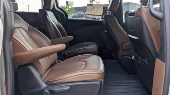 2020 Chrysler Pacifica Hybrid 2C4RC1N75LR282365