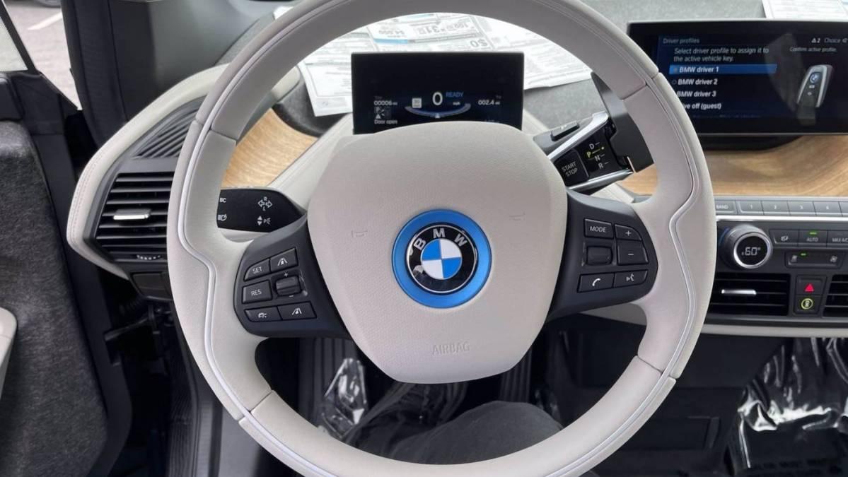 2021 BMW i3 WBY8P8C01M7H53494