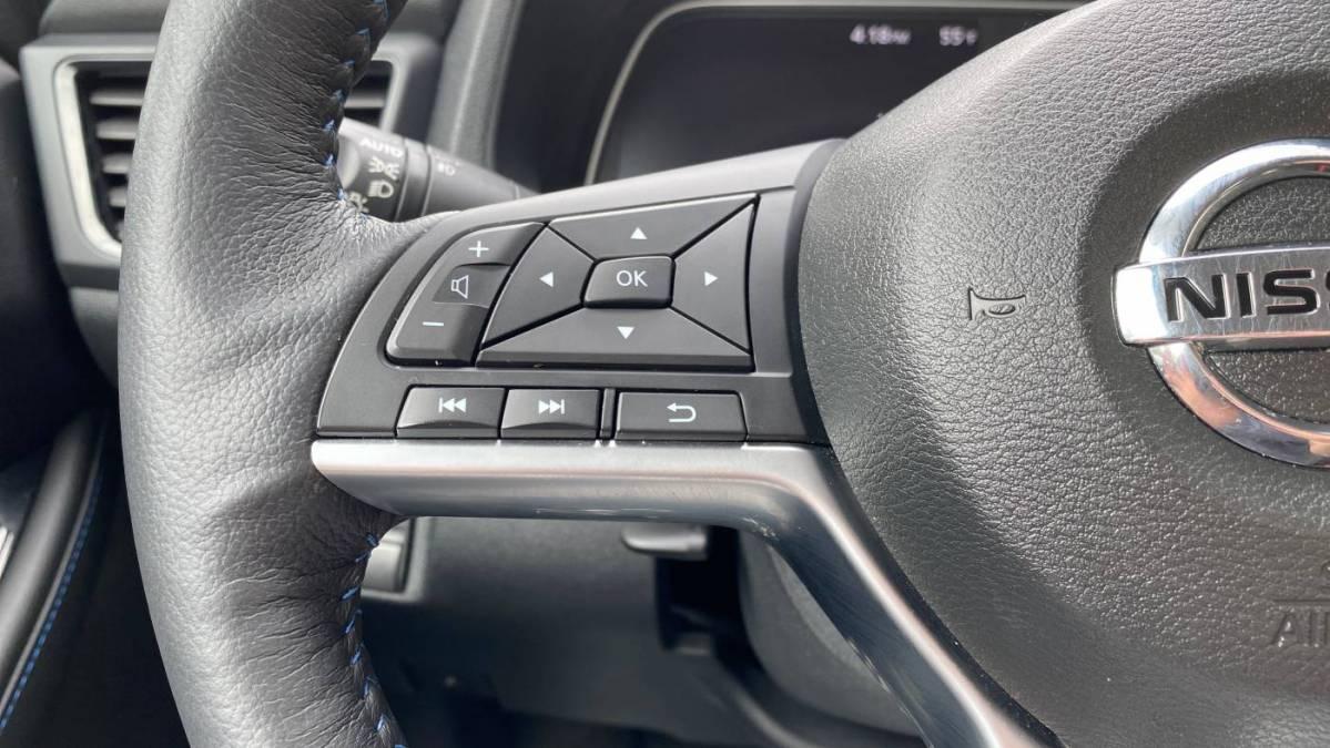 2018 Nissan LEAF 1N4AZ1CP2JC313596