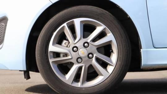2016 Chevrolet Spark KL8CL6S0XGC573459