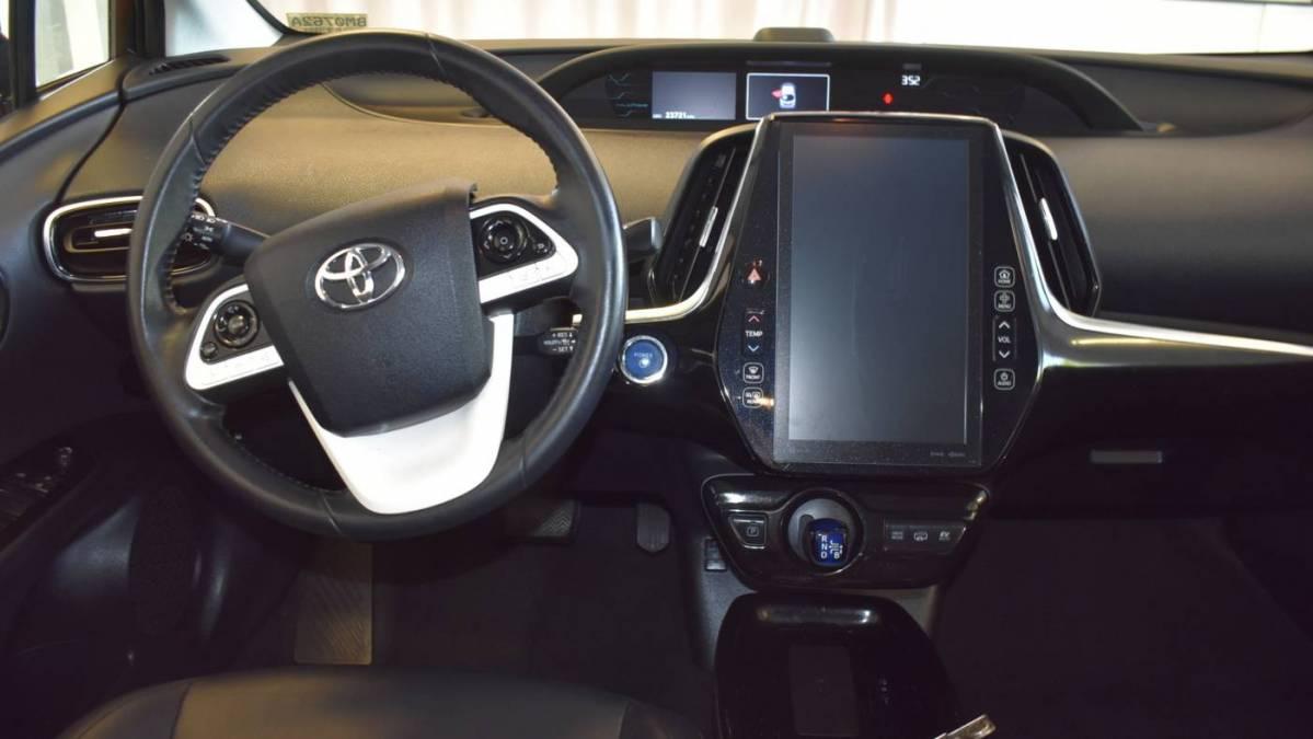 2019 Toyota Prius Prime JTDKARFP5K3115211