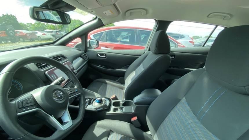 2020 Nissan LEAF 1N4AZ1CP7LC306131