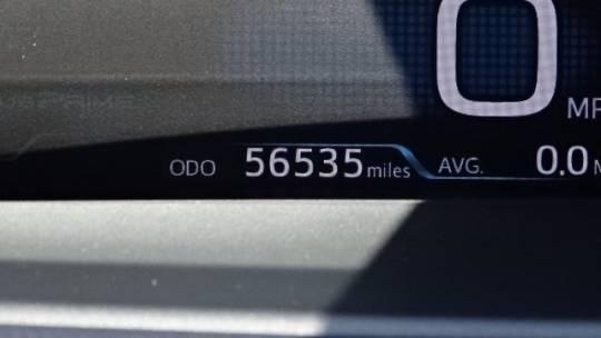 2017 Toyota Prius Prime JTDKARFP9H3053630