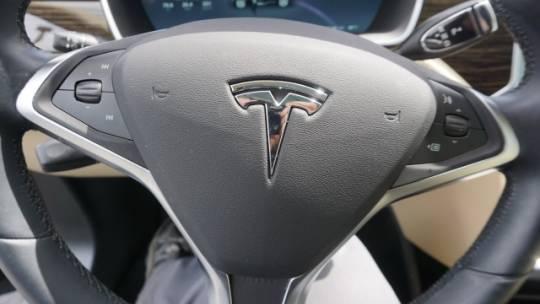 2014 Tesla Model S 5YJSA1H13EFP42829
