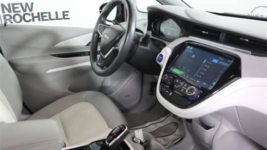 2017 Chevrolet Bolt 1G1FX6S07H4146379