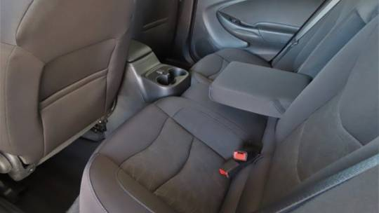 2018 Chevrolet VOLT 1G1RC6S51JU126431