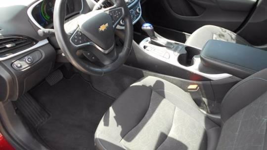2018 Chevrolet VOLT 1G1RC6S51JU136005
