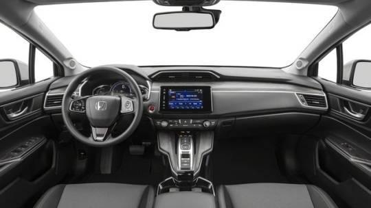 2018 Honda Clarity JHMZC5F15JC009528