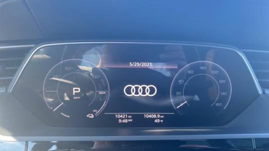 2019 Audi e-tron WA1VAAGE1KB023721