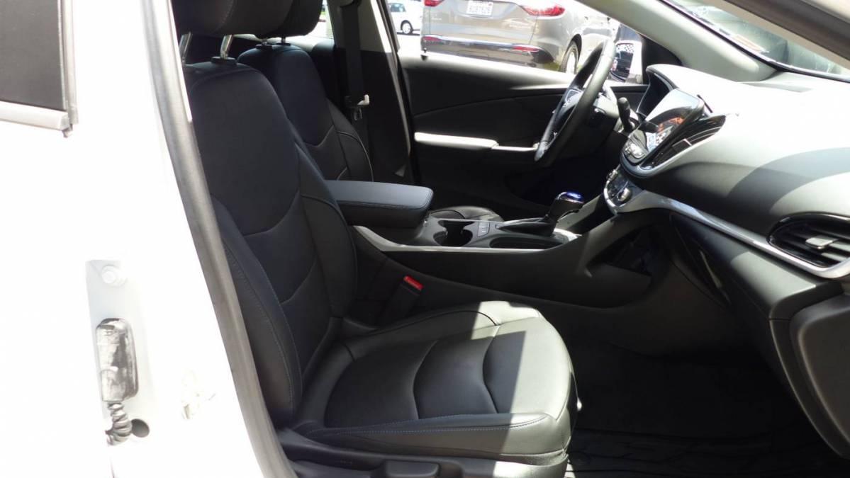 2018 Chevrolet VOLT 1G1RC6S55JU158301