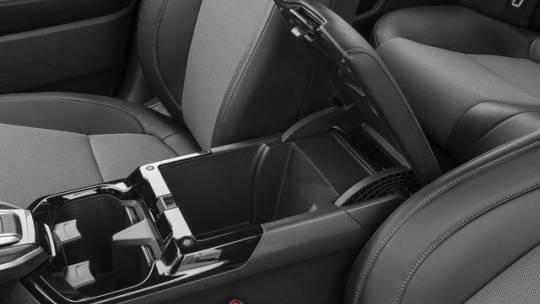 2018 Honda Clarity JHMZC5F11JC011731