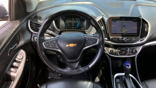 2018 Chevrolet VOLT 1G1RD6S56JU131881