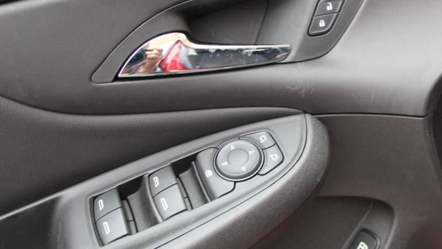 2018 Chevrolet VOLT 1G1RC6S53JU151220