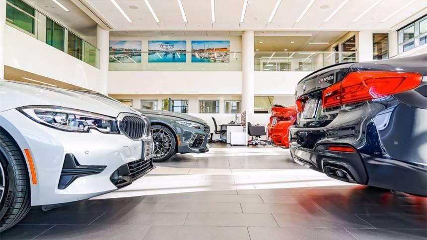 2019 BMW i8 WBY2Z6C59KVB82894
