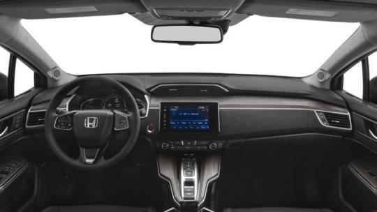 2018 Honda Clarity JHMZC5F35JC008140