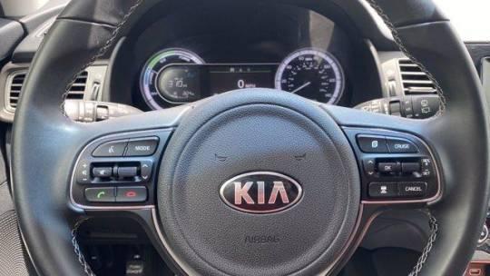 2018 Kia Niro KNDCM3LD2J5153095