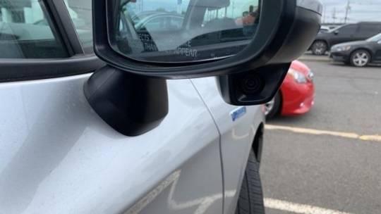 2018 Honda Clarity JHMZC5F16JC022210