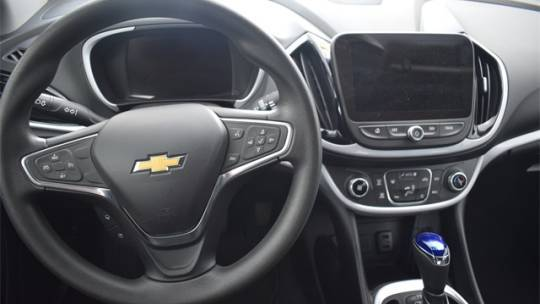 2018 Chevrolet VOLT 1G1RC6S53JU136541