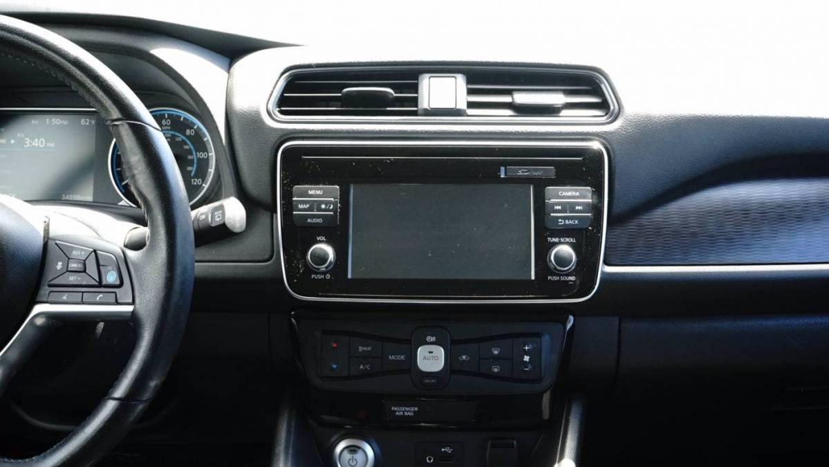 2018 Nissan LEAF 1N4AZ1CP9JC308654