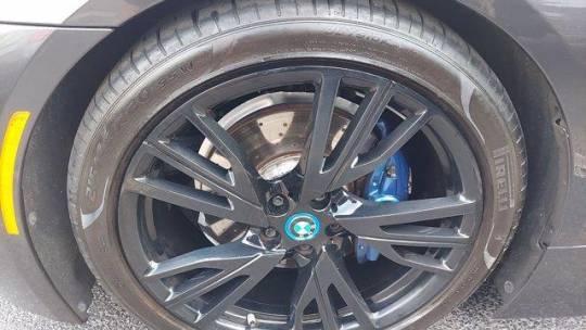 2019 BMW i8 WBY2Z6C5XK7D59568