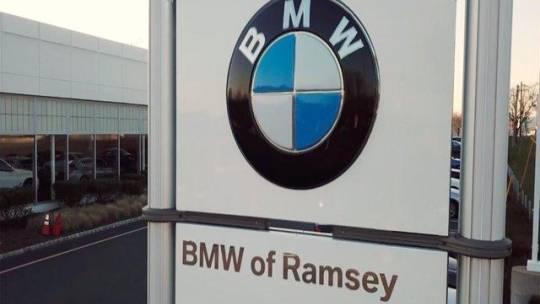 2018 BMW i3 WBY7Z4C52JVD95548