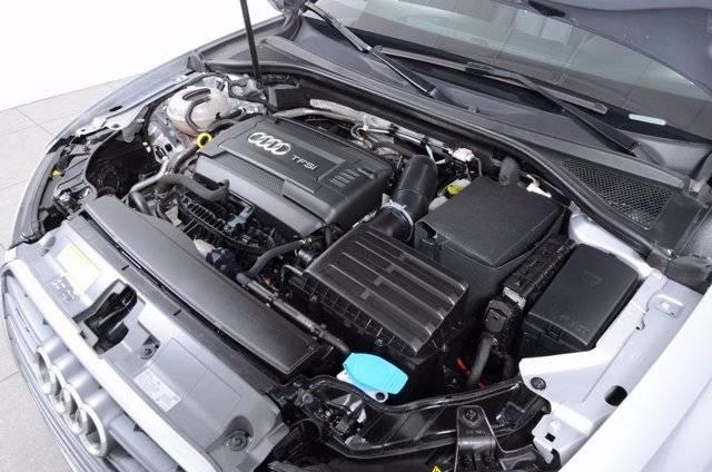 2016 Audi A3 Sportback e-tron WAUB8GFF2G1073751